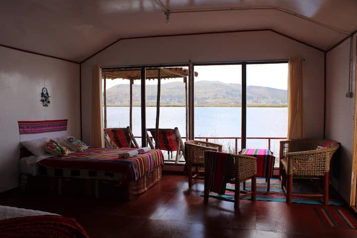 Aruntawi Titicaca Perú - Todo incluido