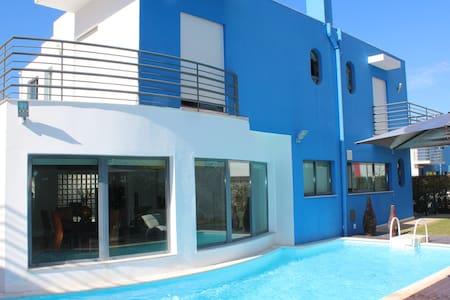 Luxury Villa Pool & Golf Resort - Quinta do Anjo - House