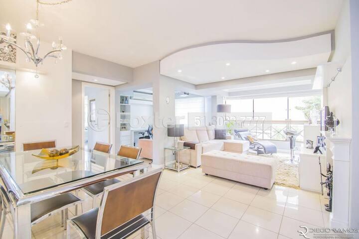 Lindo Apartamento bem decorado e aconchegante