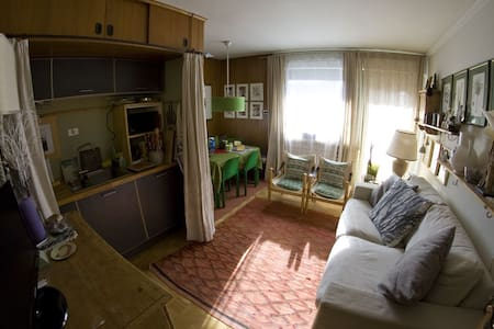 One Bedroom Apartment in Dobbiaco - Dobbiaco