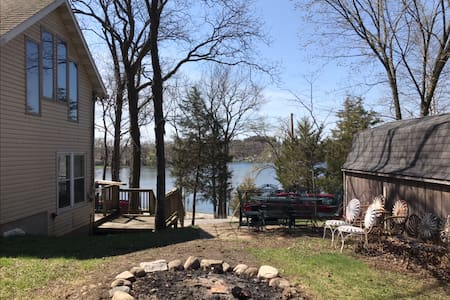 Kettle Moraine Lake House
