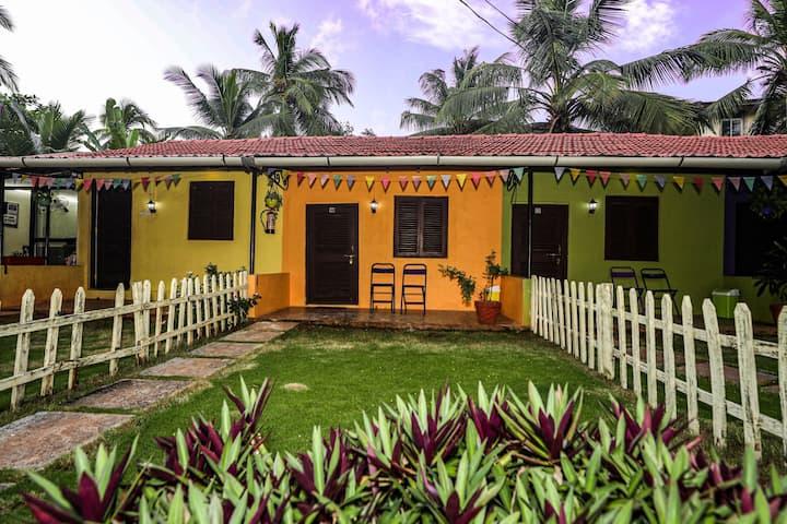 Vinsons Cottages