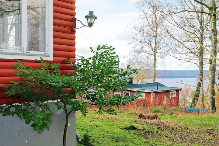5 person holiday home in Tormestorp
