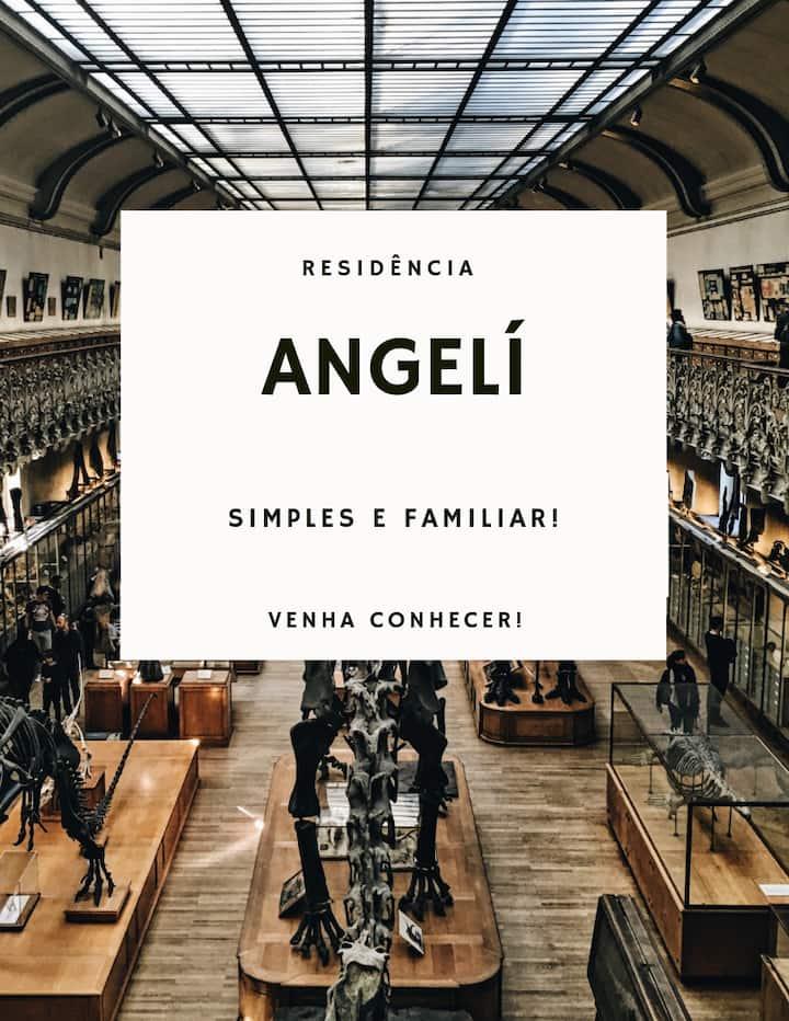 Residência Angelí