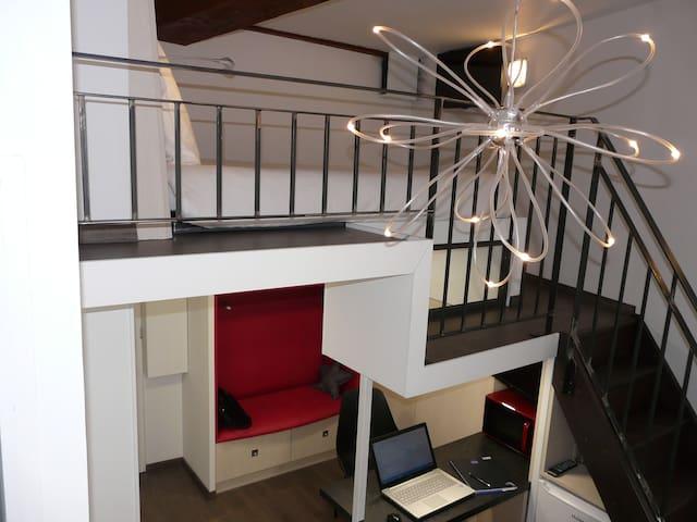 Le 12 Pierres - Croix-Rousse - Cosy & Design