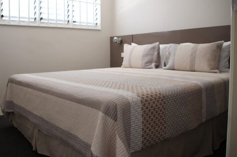 Nasese Apartments (fully serviced)