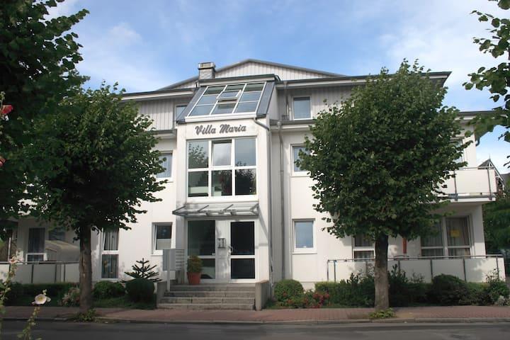 Villa Maria - Wohnung Nr. 5
