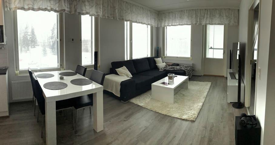 Apartment, just 15min to Helsinki & Airport - Vantaa - Departamento
