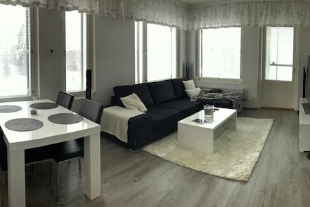 Apartment, just 15min to Helsinki & Airport - Vantaa - Wohnung