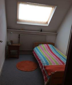 Ohm BnB - room #1 - Tilburg