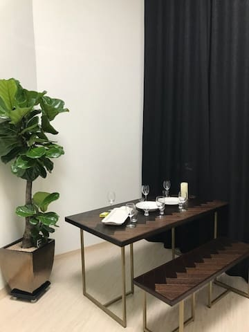 [2019 Summer Grand Open]  Clean House 깨끗하고 예쁜공간