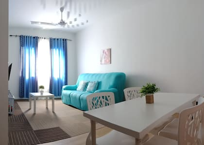 HR3 City & Seaview [WiFi] Apartment @ K Terengganu