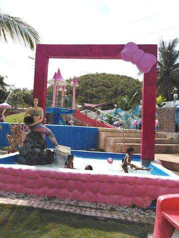 Sampan Garden Resort best place for relaxing