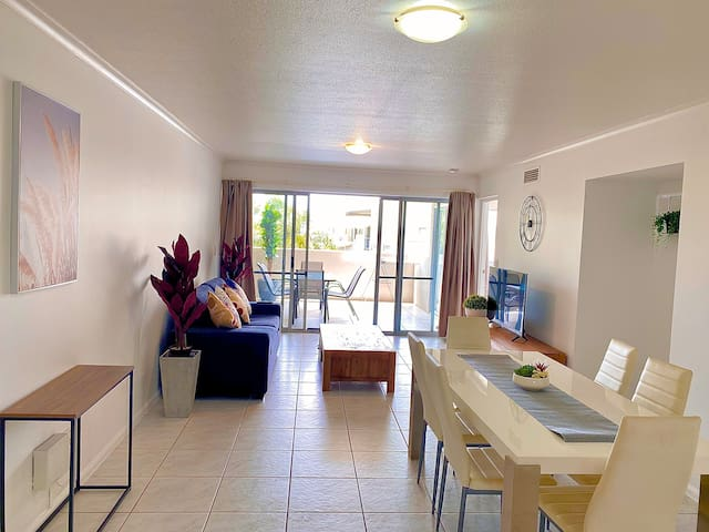 Unit 12 Townsville stay by the river Stadium