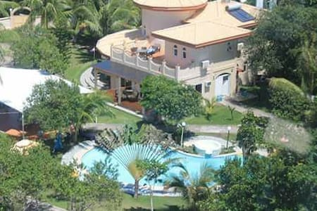 Cabilao Sunset Dive & Beach Resort - Island