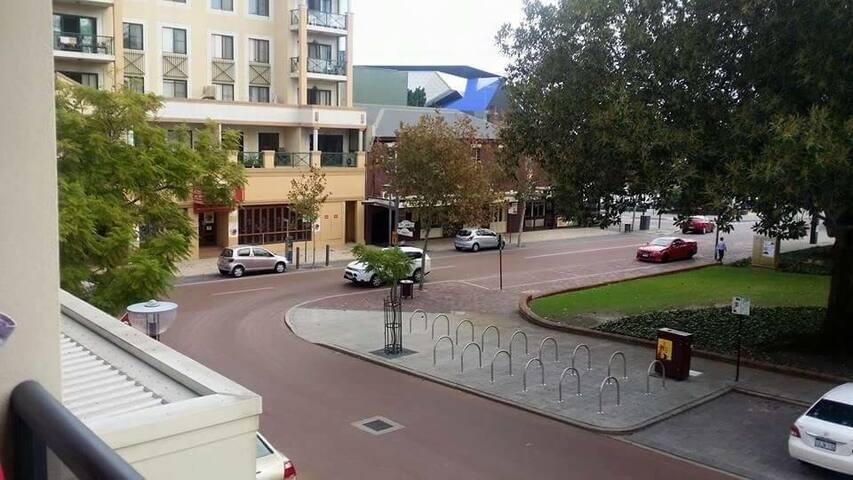 Northbridge James street apartment - Northbridge - Apartment