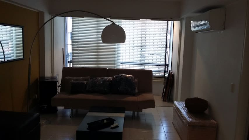 apartamento en excelente zona de Caracas - Caracas