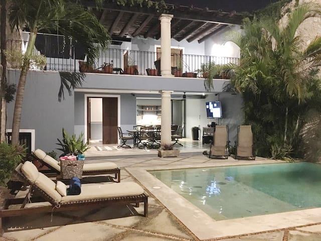 Villa La Mejorada Centro