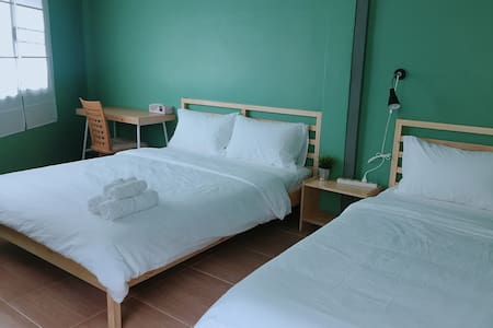 Cozy@Old Town for 2-3 guests near Grand Palace