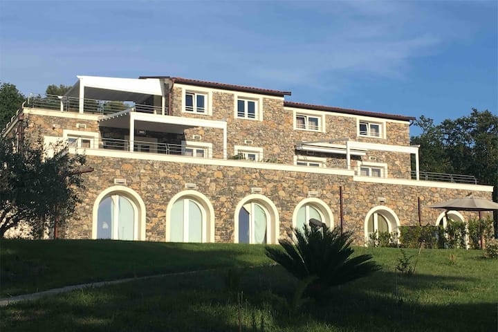 NEW - Cinque Terre, Tuscany, Liguria, Lerici #5
