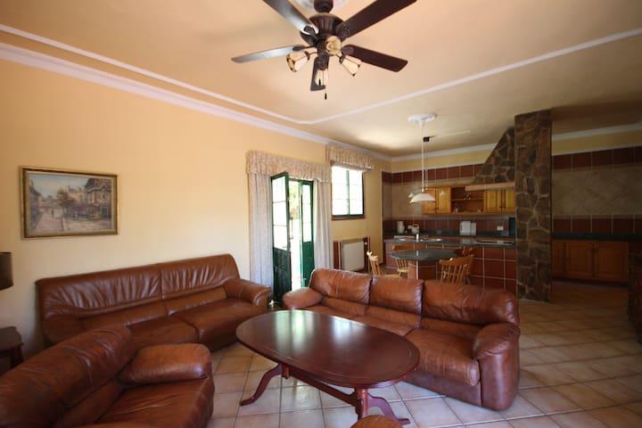 Apartment Los Molinos Vilaflor