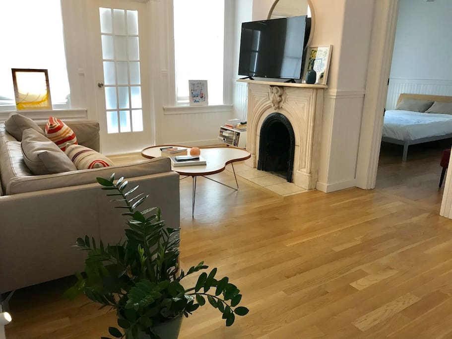 Beautiful 2 Bedroom Edwardian In The Mission Apartments For Rent In San Francisco California