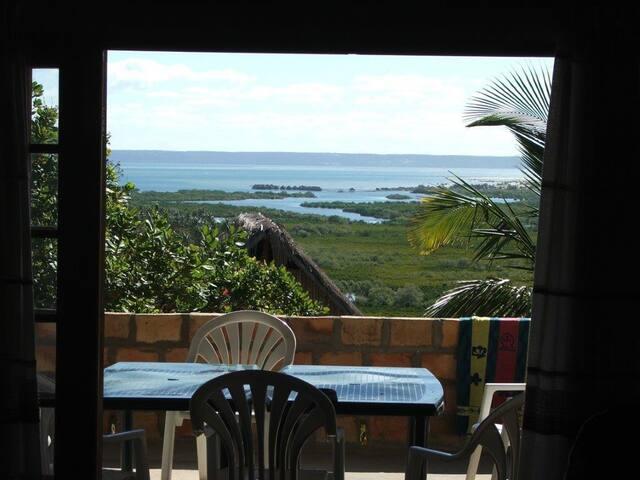 Casa Marc - Barra Mozambique