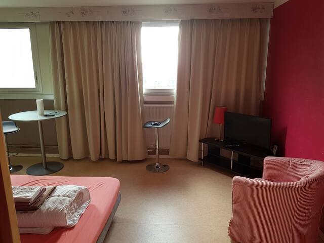 Appartement 30m2 Amiens centre ville