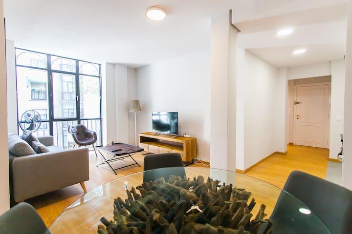 Atocha Luxury Residences 3 Bd 2 Bth