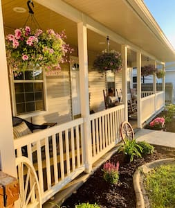 The Lakecreek House -Minutes from Downtown Boise