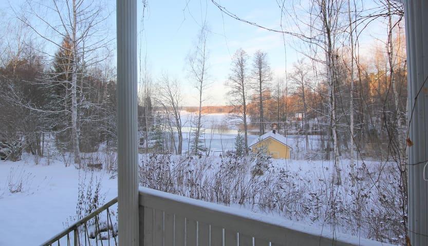 Sunset Puutikkala - Hämeenlinna - House