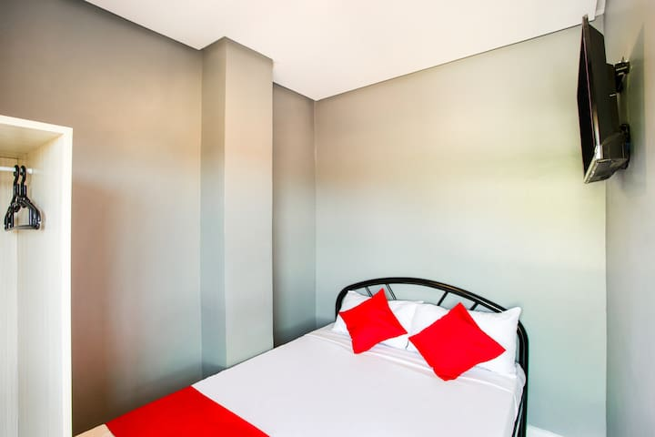 Saver Double Stay@Bacaca Suites
