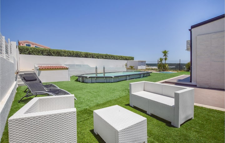 Semi-Detached with 1 bedroom on 60m² in Marina di Ragusa