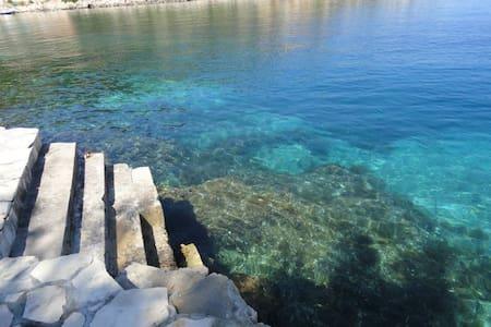 Amazing,peaceful place near sea - Blato