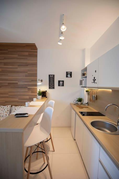 Apartment Classy Scala Studio photo 22453093