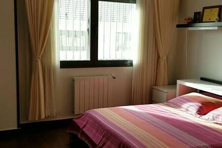 Confortables habitaciones. - Aranjuez