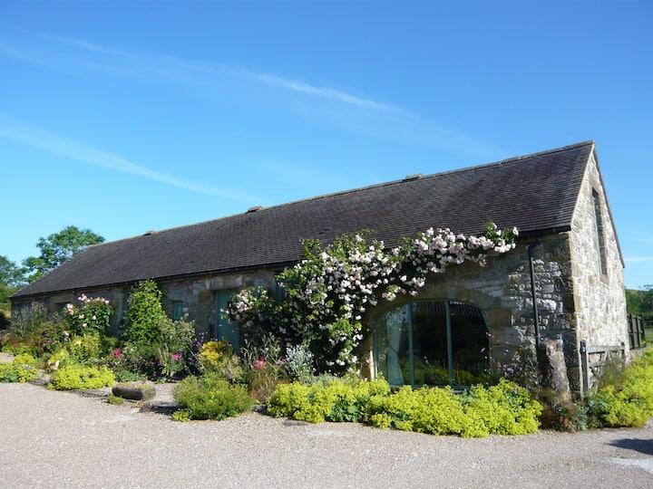 Crabtree Cottage at Breach Farm, Carsington