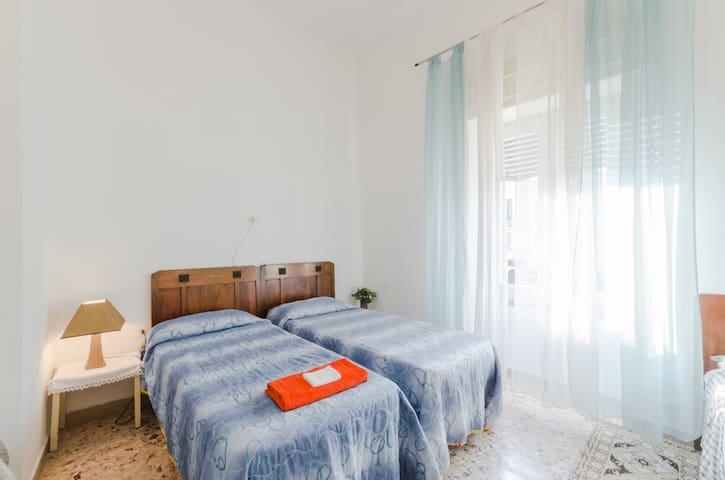 Appartamento comodo centrale - Penne - อพาร์ทเมนท์