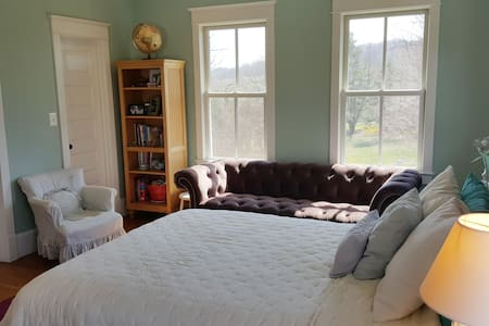 Blue Hill Farm - Room With A View 3 - Waterford - Bed & Breakfast