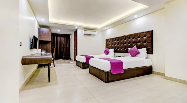 Great Hotels Guest Love Gurgaon