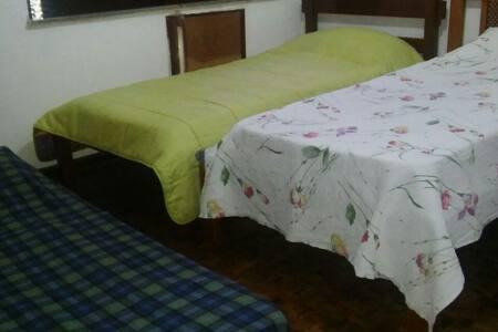 Quarto privativo - Salvador - Huis