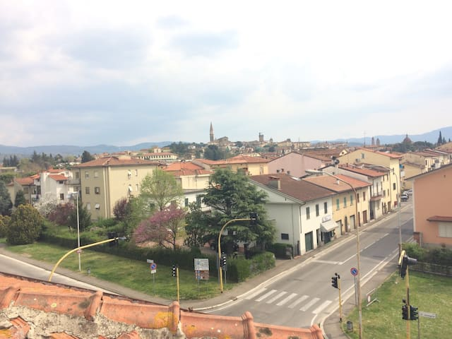 Uno sguardo su Arezzo - Arezzo - Condominium