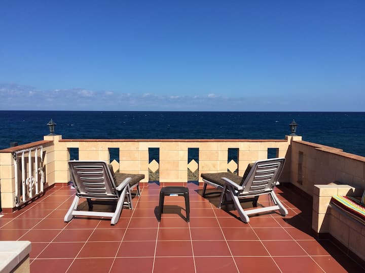 Casa Oceanview 2 - Luxury & Amazing View