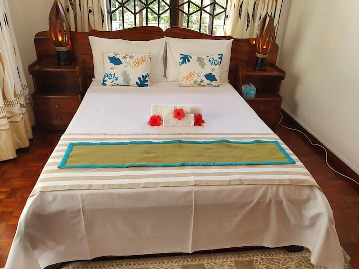 Jane's Serenity Guesthouse (  Nature's Secret)