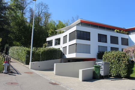 Studio in Bottmingen near Basel - Bottmingen - Квартира