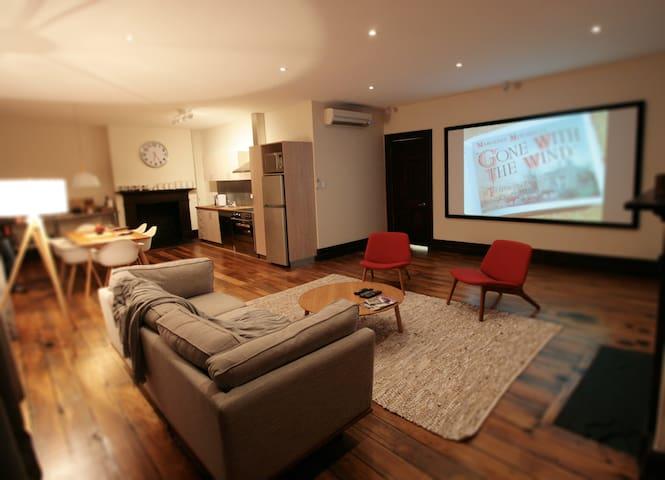 Westside Apartment - Hobart - Daire