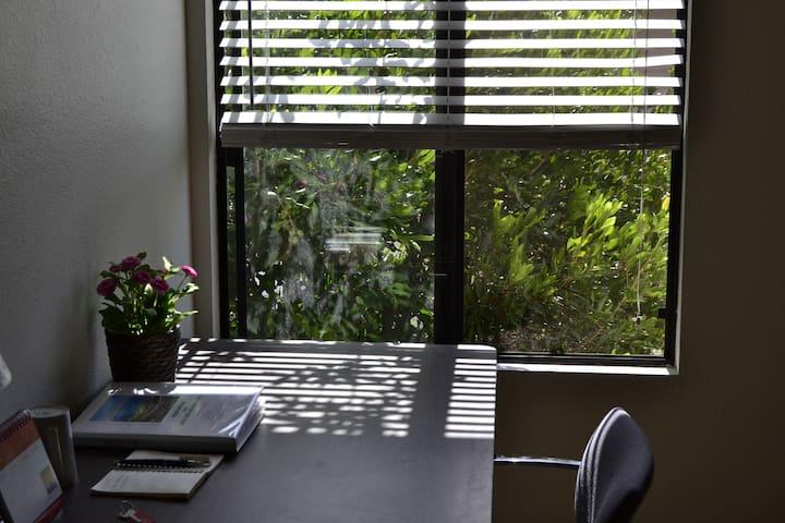 Sunny Room in Beautiful Neighbrhood