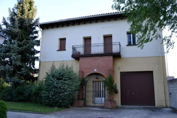 House with Rooms for San Fermín Party, Pamplona
