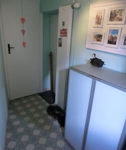 Lifestyle auf dem Lande - Wintersingen - Apartment - 2