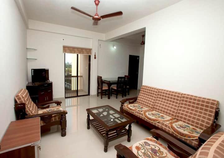 KHUSHI Service Apartment